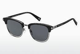 Ophthalmics Marc Jacobs MARC 171/S 284/IR - Black, Silver