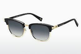 Ophthalmics Marc Jacobs MARC 171/S 2M2/9O - Black, Gold