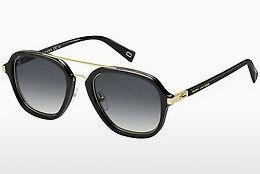 Ophthalmics Marc Jacobs MARC 172/S 2M2/9O - Black, Gold