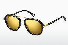 Ophthalmics Marc Jacobs MARC 172/S 2M2/K1 - Black, Gold
