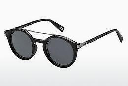 Ophthalmics Marc Jacobs MARC 173/S 284/IR - Black, Silver