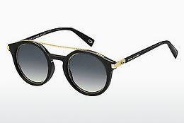 Ophthalmics Marc Jacobs MARC 173/S 2M2/9O - Black, Gold