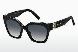 Ophthalmics Marc Jacobs MARC 182/S/STR 807/9O - Black