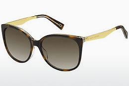 Ophthalmics Marc Jacobs MARC 203/S 086/HA - Brown, Havanna