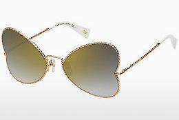 Ophthalmics Marc Jacobs MARC 254/S DDB/FQ - Gold, Yellow