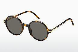 Ophthalmics Marc Jacobs MARC 48/S TLR/8H - Brown, Havanna