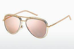 Ophthalmics Marc Jacobs MARC 7/S 26J/0J - Red, Gold, Pink