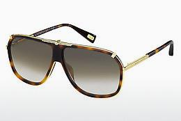 Ophthalmics Marc Jacobs MJ 305/S 001/JS - Gold