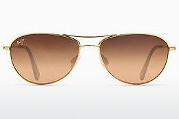 Ophthalmics Maui Jim Baby Beach HS245-16 - Gold