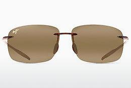 Ophthalmics Maui Jim Breakwall H422-26 - Red