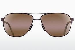 Ophthalmics Maui Jim Castles H728-01M