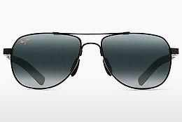 Ophthalmics Maui Jim Guardrails 327-02 - Black