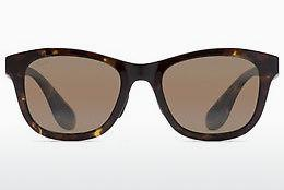 Ophthalmics Maui Jim Hana Bay H434-10L - Havanna