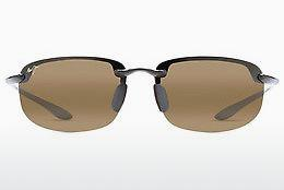 Ophthalmics Maui Jim Hookipa H407-02 - Black