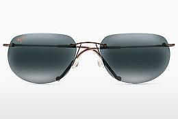 Ophthalmics Maui Jim Kaanapali 501-02 - Grey
