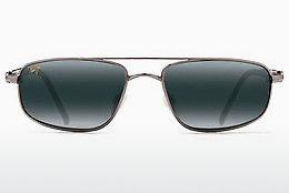 Ophthalmics Maui Jim Kahuna 162-02 - Grey