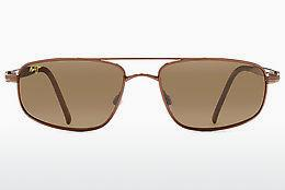 Ophthalmics Maui Jim Kahuna H162-23 - Grey