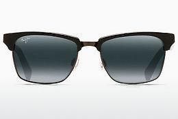 Ophthalmics Maui Jim Kawika 257-17C - Black