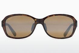 Ophthalmics Maui Jim Koki Beach H433-15T - Havanna