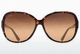 Ophthalmics Maui Jim Maile HS294-10 - Havanna