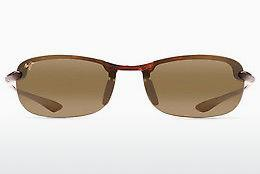 Ophthalmics Maui Jim Makaha Readers H805-1025 - Havanna