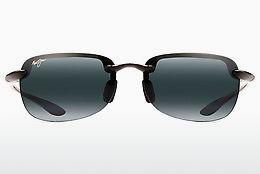 Ophthalmics Maui Jim Sandy Beach 408-02 - Black