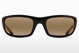 Ophthalmics Maui Jim Stingray H103-02 - Black