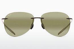 Ophthalmics Maui Jim Sugar Beach HT421-11 - Grey