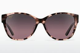 Ophthalmics Maui Jim Summer Time RS732-09T - Pink, Havanna