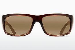 Ophthalmics Maui Jim World Cup H266-01 - Brown
