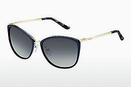Ophthalmics Max Mara MM CLASSY I MPM/HD - Gold, Blue