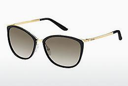 Ophthalmics Max Mara MM CLASSY I NO1/HA - Gold, Black