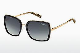 Ophthalmics Max Mara MM CLASSY III CW0/HD - Gold, Black
