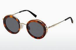 Ophthalmics Max Mara MM EILEEN 581/IR - Black, Brown, Havanna
