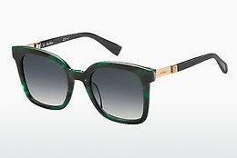 Ophthalmics Max Mara MM GEMINI I KUM/9O - Green, Yellow, Brown, Havanna