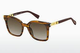 Ophthalmics Max Mara MM GEMINI I SX7/HA - Brown, Havanna