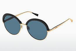 Ophthalmics Max Mara MM ILDE II 1UV/9A - Black, Gold