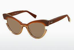 Ophthalmics Max Mara MM INGRID 09Q/70 - Brown