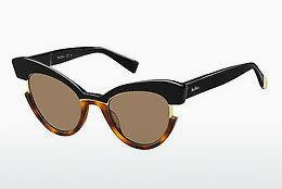 Ophthalmics Max Mara MM INGRID WR7/70 - Black, Brown, Havanna