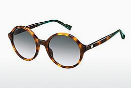 Ophthalmics Max Mara MM LIGHT IV 05L/44 - Brown, Havanna