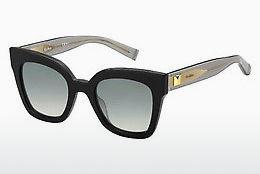 Ophthalmics Max Mara MM PRISM IV 6FQ/VK - Black, White, Grey