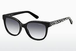Ophthalmics Max & Co. MAX&CO.241/S QBD/9C - Black, Leopard