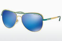 Ophthalmics Michael Kors VIVIANNA I (MK1012 110625) - Gold, Blue, Green
