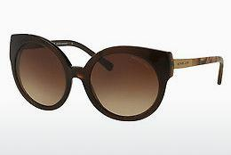 Ophthalmics Michael Kors ADELAIDE I (MK2019 311613) - Brown, Leopard