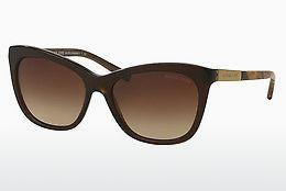 Ophthalmics Michael Kors ADELAIDE II (MK2020 311613) - Brown, Leopard
