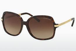 Ophthalmics Michael Kors ADRIANNA II (MK2024 310613) - Brown, Havanna, Gold