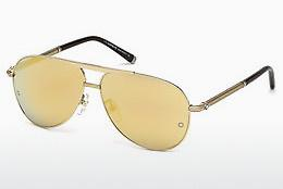Ophthalmics Mont Blanc MB517S 30C - Yellow