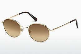 Ophthalmics Mont Blanc MB550S 28L - Gold
