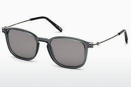 Ophthalmics Mont Blanc MB698S 20C - Grey