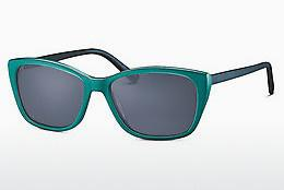 Ophthalmics OCEANBLUE OB 825139 40 - Green